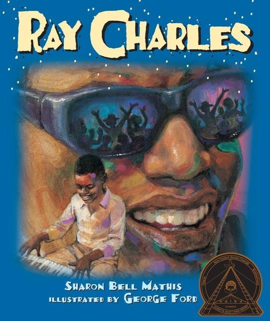 Ray Charles als Taschenbuch