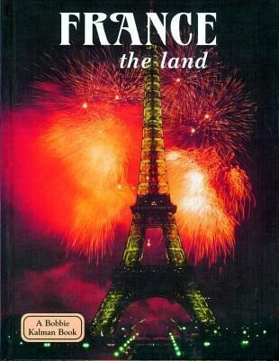 France the Land als Buch
