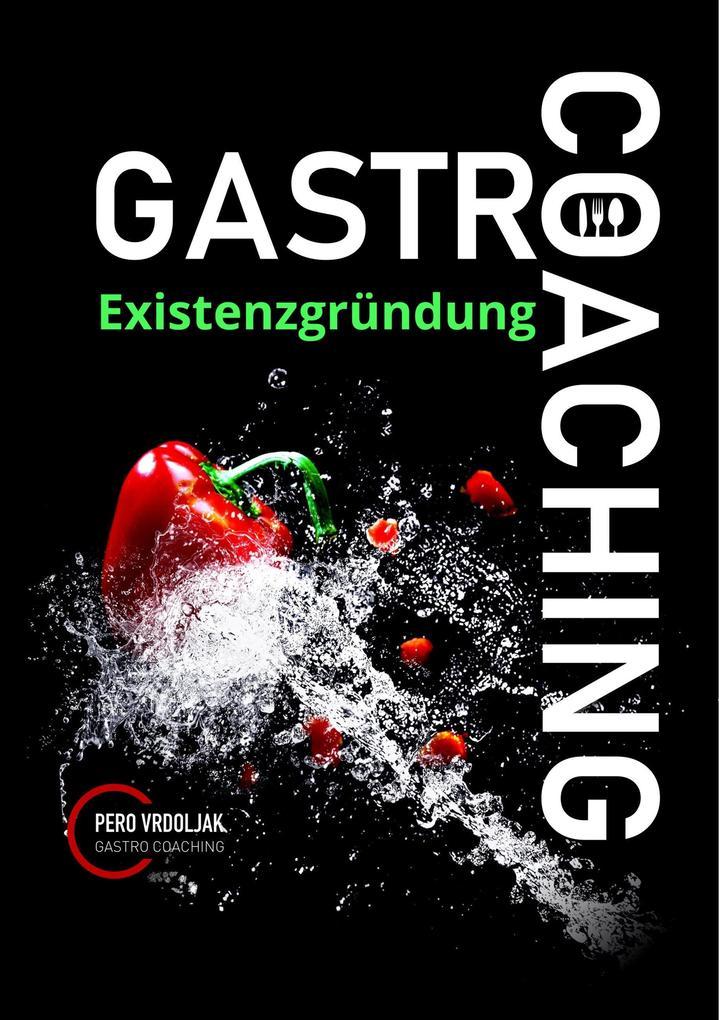 Gastro-Coaching 1 als Buch von