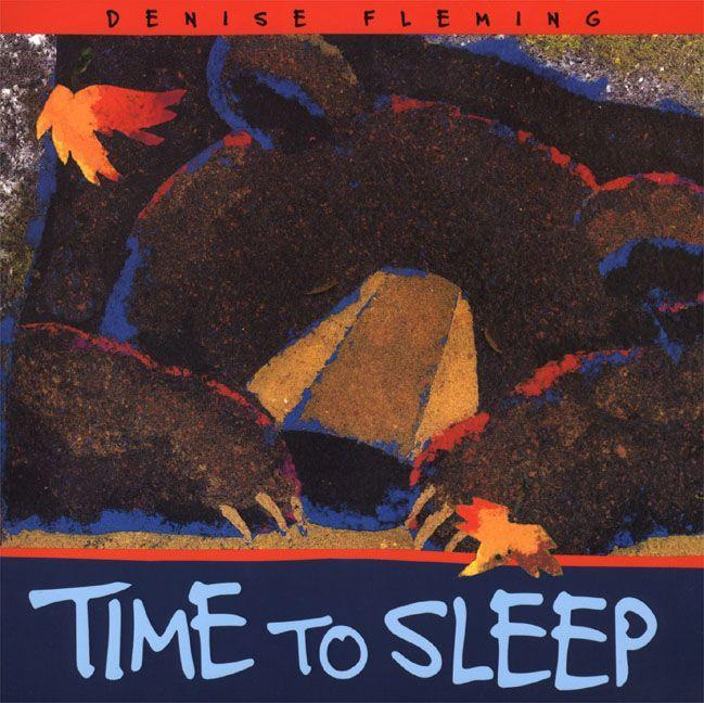 Time to Sleep als Taschenbuch