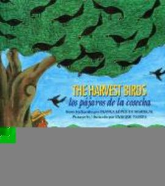 The Harvest Birds/Los Pajaros de La Cosecha als Taschenbuch