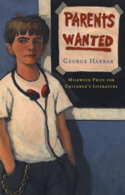 Parents Wanted als Taschenbuch