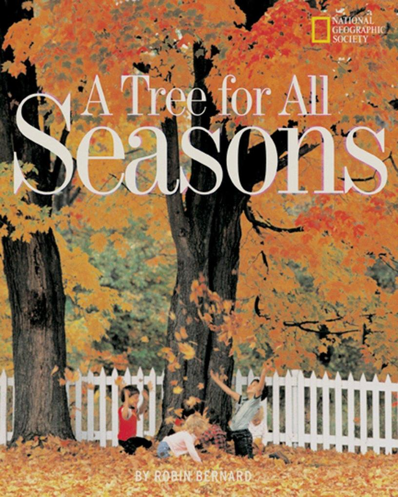 Tree for All Seasons als Taschenbuch