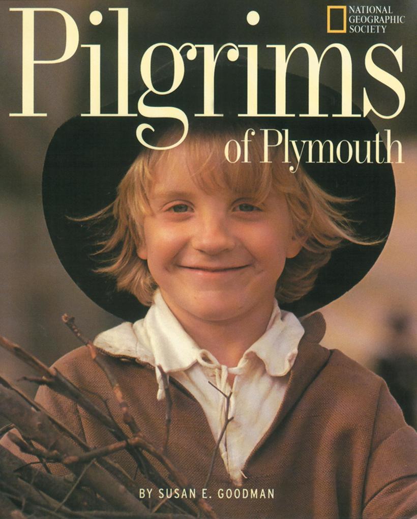 Pilgrims of Plymouth als Taschenbuch