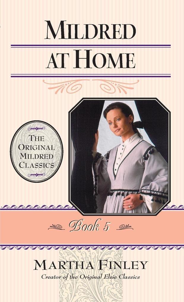 Mildred at Home als Taschenbuch
