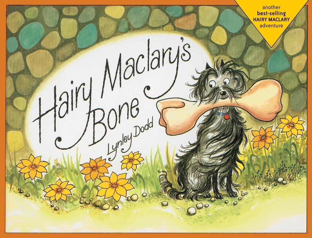 Hairy Maclary's Bone als Taschenbuch