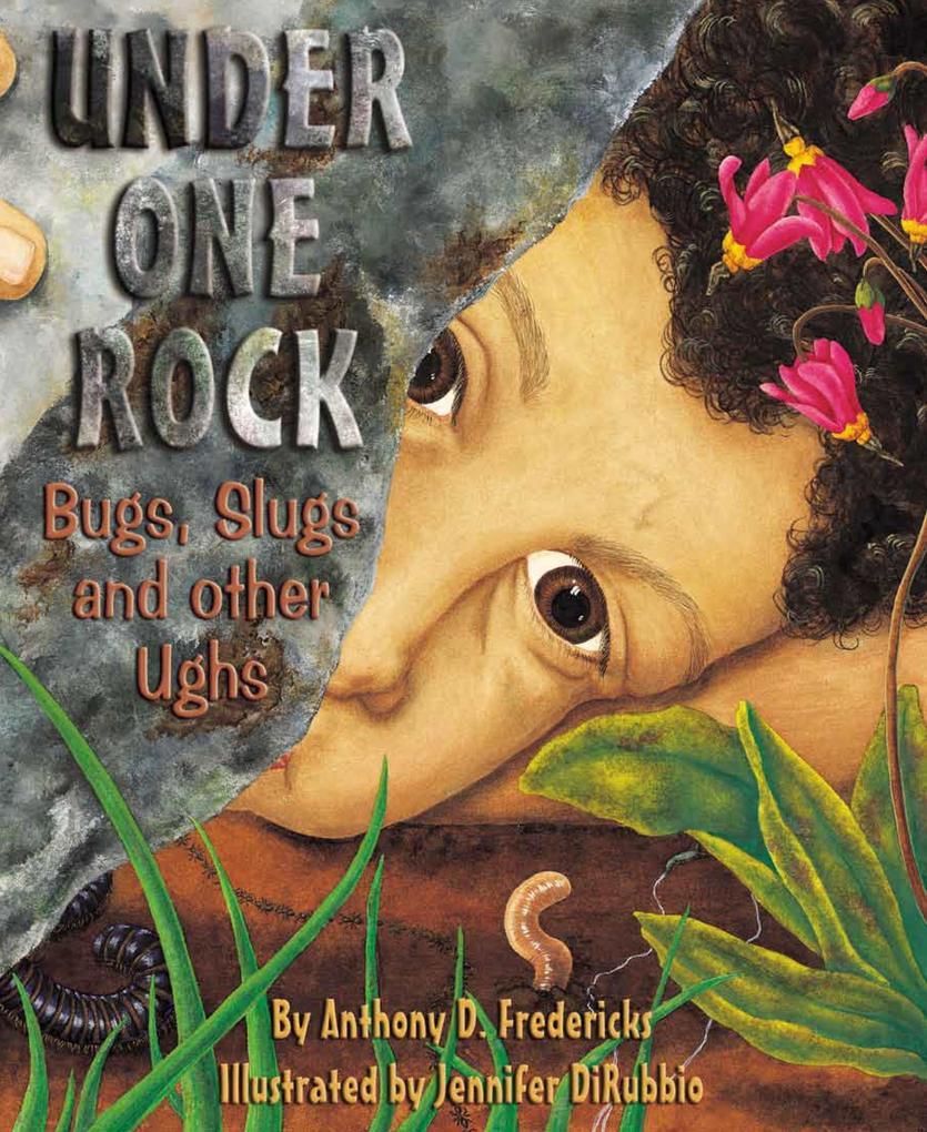 Under One Rock als Taschenbuch