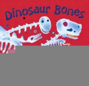 Dinosaur Bones als Buch