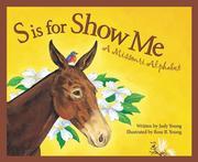 S Is for Show Me: A Missouri Alphabet