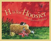 H Is for Hoosier: An Indiana Alphabet