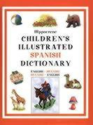 Children's Illustrated Spanish Dictionary als Taschenbuch