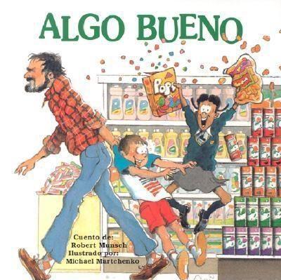 Algo Bueno als Taschenbuch
