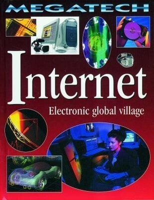 Internet: Electronic Global Village als Buch