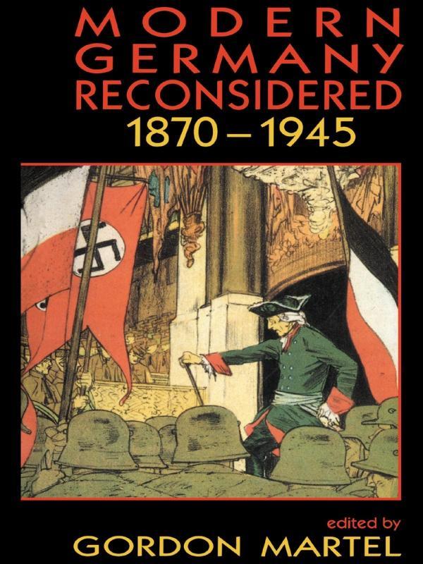 Modern Germany Reconsidered als eBook Download von