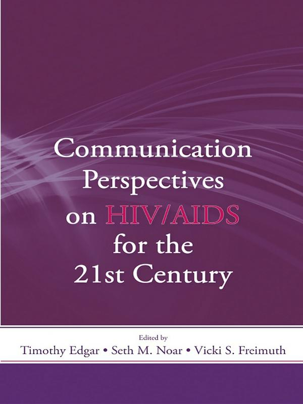 Communication Perspectives on HIV/AIDS for the ...