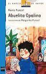Abuelita Opalina als Taschenbuch