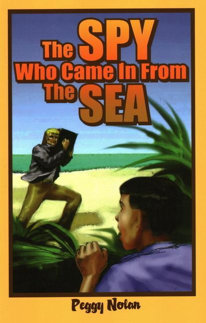 The Spy Who Came in from the Sea als Taschenbuch