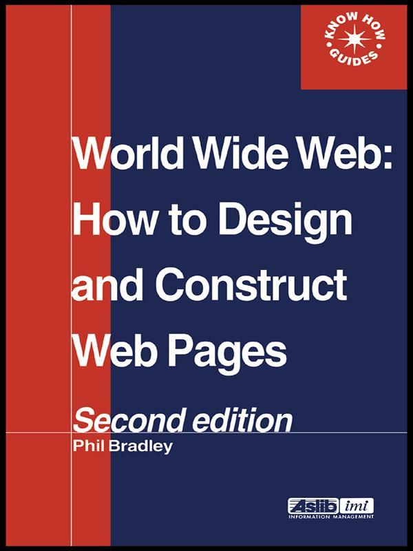 World Wide Web als eBook Download von Phil Bradley