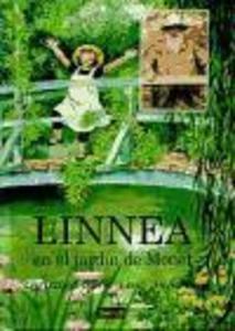 Linnea en el Jardin de Monet = Linnea in Monet's Garden als Buch