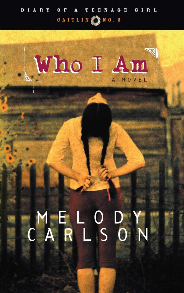 Who I Am: Diary Number 3 als Taschenbuch