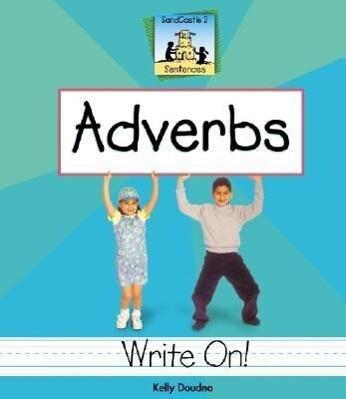 Adverbs als Buch