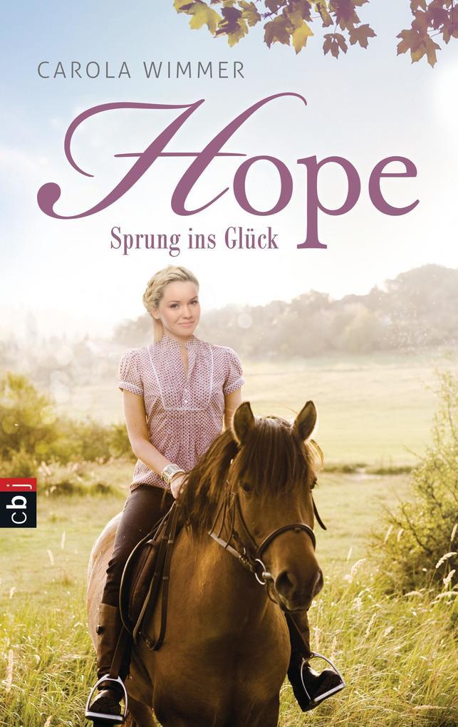Hope - Sprung ins Glück als eBook