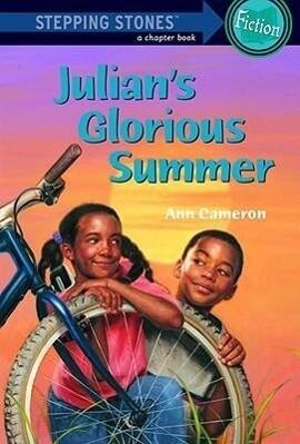 Julian's Glorious Summer als Taschenbuch