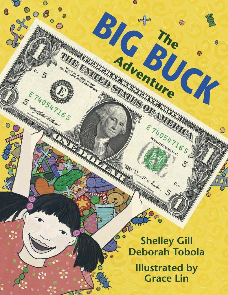 The Big Buck Adventure als Taschenbuch