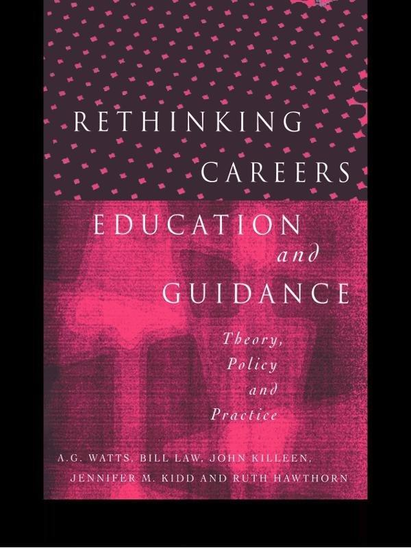 Rethinking Careers Education and Guidance als e...