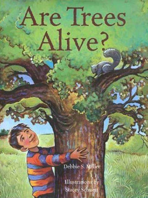 Are Trees Alive? als Buch