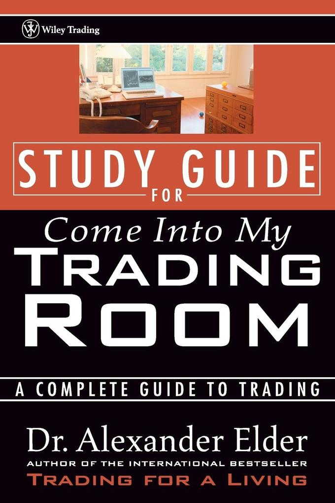Come into My Trading Room als Buch
