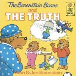 The Berenstain Bears and the Truth als Taschenbuch