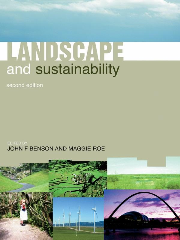 Landscape and Sustainability als eBook pdf