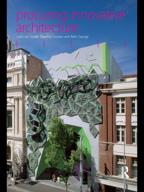 Procuring Innovative Architecture als eBook Dow...