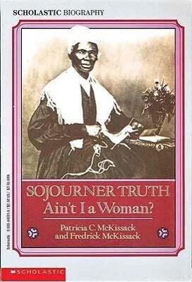Sojourner Truth: Ain't I a Woman? als Taschenbuch