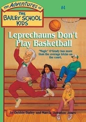 Leprechauns Don't Play Basketball als Taschenbuch