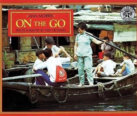 On the Go als Taschenbuch