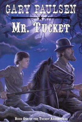 Mr. Tucket als Taschenbuch