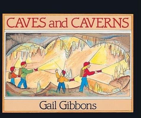 Caves and Caverns als Taschenbuch