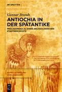 Antiochia in der Spätantike