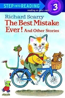 The Best Mistake Ever! and Other Stories als Taschenbuch