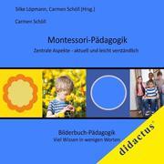 Montessori-Pädagogik. Zentrale Aspekte - aktuell und leicht verständlich