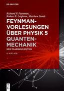 Feynman Vorlesungen über Physik 5