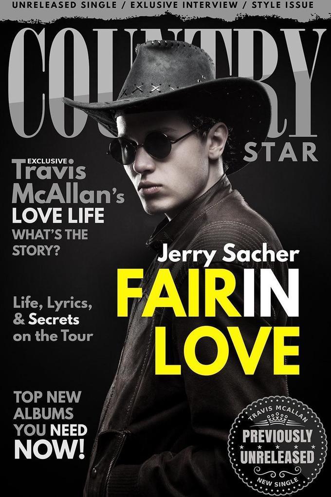 Fair in Love als eBook Download von Jerry Sacher