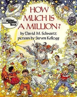 How Much Is a Million? als Buch