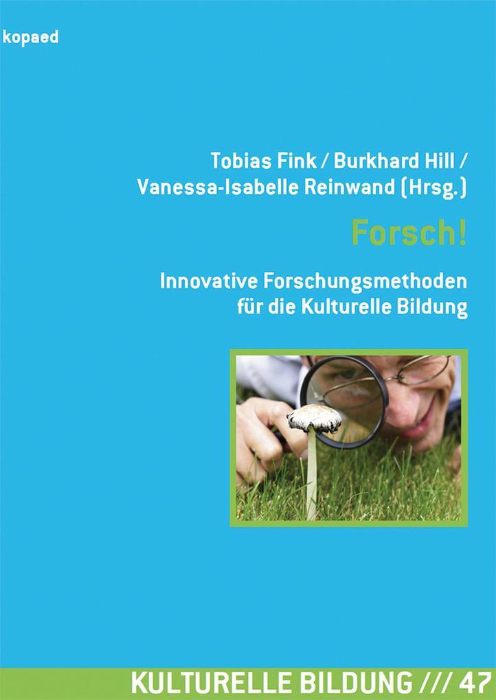 Forsch! als eBook Download von