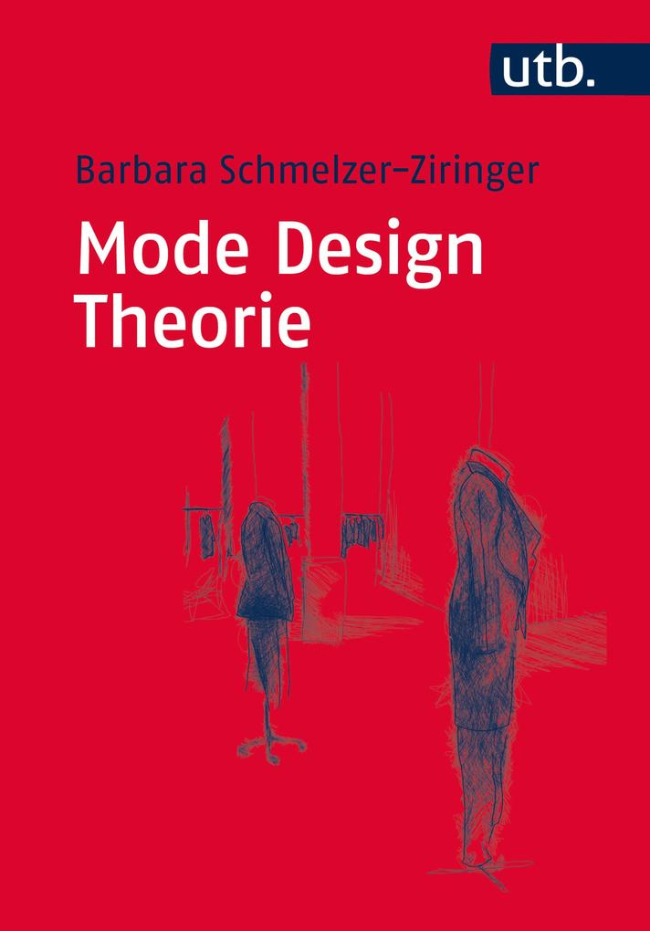 Mode Design Theorie als eBook Download von Barb...