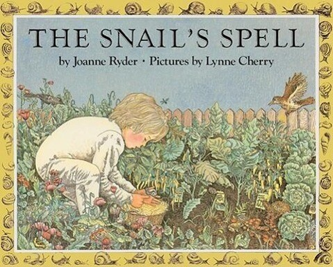 The Snail's Spell als Taschenbuch