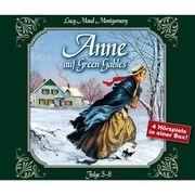 Anne auf Green Gables, Sammelband Folge 5 - 8