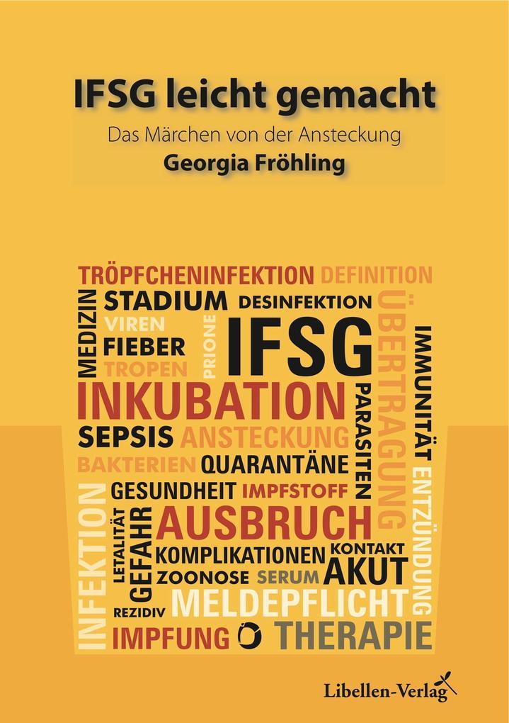 IFSG leicht gemacht als eBook